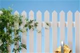 Sichtschutz und Zäune im Garten