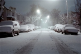 Winterdienst, Schnee räumen