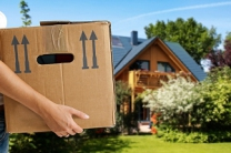 Umzugshilfe, Möbelaufbau, Bauendreinigung